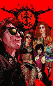AUG160349 - LOST BOYS #1 (OF 6) (MR)