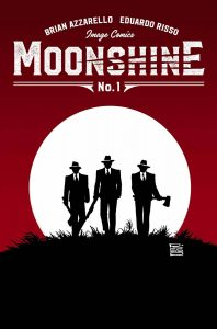 AUG160556 - MOONSHINE #1 CVR A RISSO (MR)