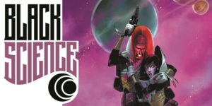 BLACK SCIENCE TP Volume 1
