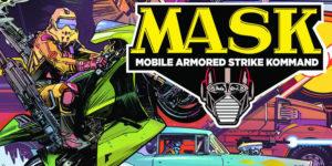 MASK MOBILE ARMORED STRIKE KOMMAND 1