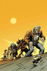 ASTONISHING X-MEN #3 Comic Book Cover