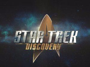 STAR TREK: DISCOVERY [2017] #1 Comic Book