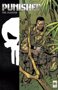 PUNISHER: THE PLATOON [2017] #1