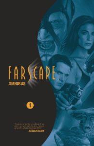 FARSCAPE OMNIBUS [2018-TPB] VOL 01