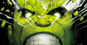 INCREDIBLE HULK [2017] #712