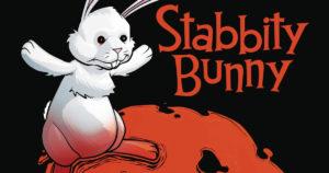 STABBITY BUNNY [2018] #1