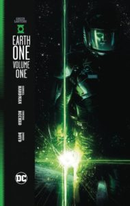 GREEN LANTERN: EARTH ONE [2018] VOL 01