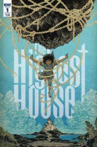 HIGHEST HOUSE [2018] #1