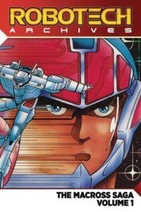 ROBOTECH ARCHIVE OMNIBUS VOL 01: MACROSS VOL 1