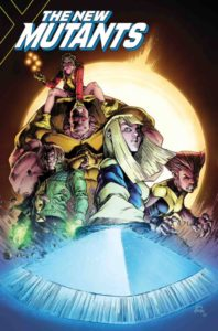 NEW MUTANTS: DEAD SOULS [2018] #1