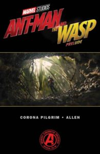 MARVEL'S ANT-MAN AND THE WASP PRELUDE [2018] #1