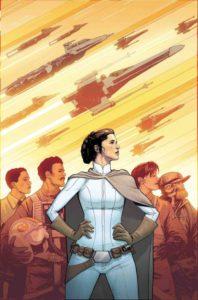 STAR WARS [2015] #44