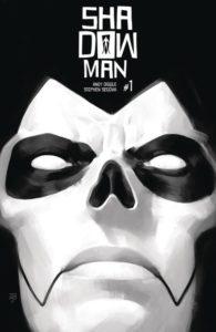 SHADOWMAN [2018] #1
