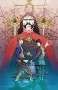 BROTHERS DRACUL [2018] #1