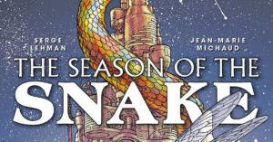 SEASON OF THE SNAKE [2018] #1
