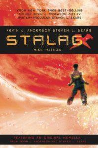 STALAG-X Hardcover