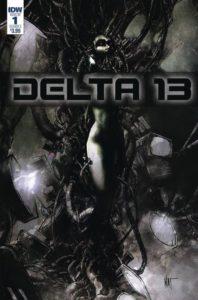 First Impression: DELTA 13 [2018] #1