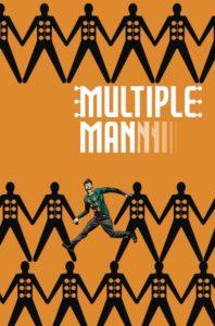 MULTIPLE MAN [2018] #1