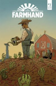FARMHAND [2018] #1