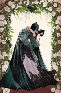 BATMAN [2016] #50
