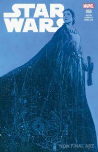 STAR WARS [2015] #50