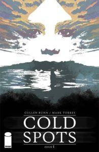 COLD SPOTS [2018] #1