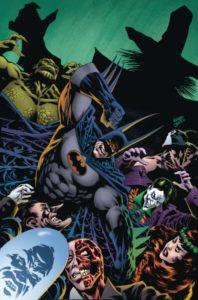BATMAN: KINGS OF FEAR [2018] #1