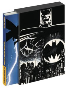 BATMAN: THE DARK KNIGHT RETURNS (DC MODERN CLASSICS) [2019-HC]