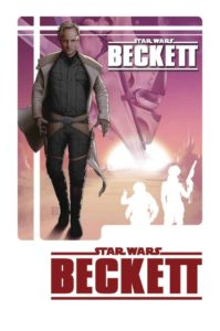 STAR WARS: BECKETT [2018] #1