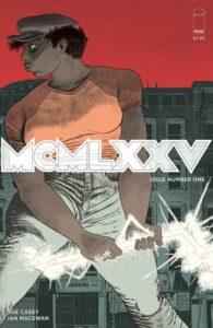 MCMLXXV [2018] #1