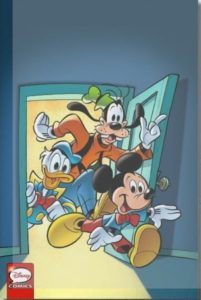DISNEY COMICS AND STORIES [2018] #1