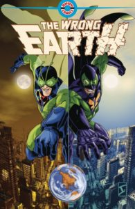 WRONG EARTH [2018] #1
