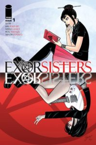 EXORSISTERS [2018] #1