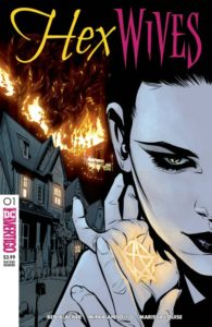 HEX WIVES [2018] #1