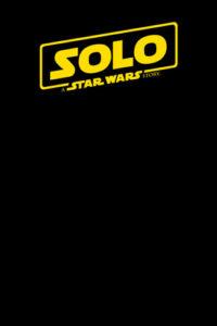STAR WARS: SOLO [2018-SC]