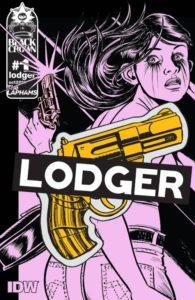LODGER [2018] #1