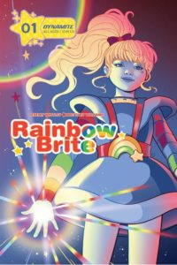 RAINBOW BRITE [2018] #1