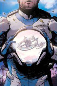 LAST SPACE RACE [2018] #1
