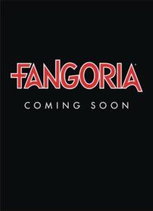 FANGORIA [2018-MAG] #1