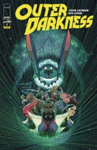 OUTER DARKNESS [2018] #1