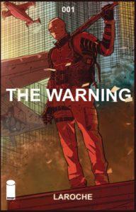WARNING [2018] #1
