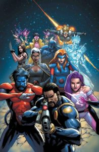 UNCANNY X-MEN [2019] #1