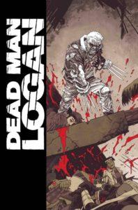 DEAD MAN LOGAN [2019] #1