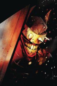 BATMAN WHO LAUGHS [2019] #1