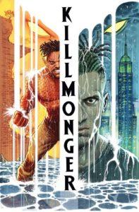 KILLMONGER [2019] #1