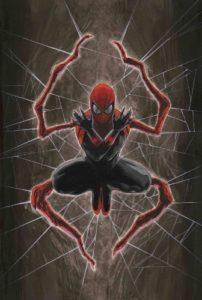 SUPERIOR SPIDER-MAN [2019] #1