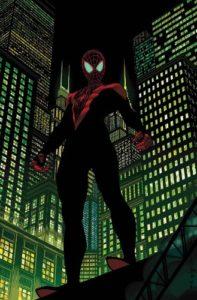 MILES MORALES: SPIDER-MAN [2019] #1