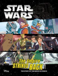 STAR WARS: THE EMPIRE STRIKES BACK [2019-SC]