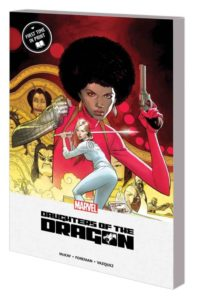 DAUGHTERS OF THE DRAGON [2019-SC]