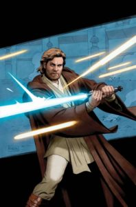 STAR WARS: AGE OF REPUBLIC--OBI-WAN KENOBI [2019] #1